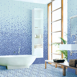 Marble Mosaics - Bathroom Mosaic Tiles