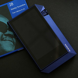 iriver - Astell&Kern AK240 BLUE NOTE EDITION