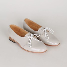 DIEPPA RESTREPO | Dina Oxford in Pebble Parent
