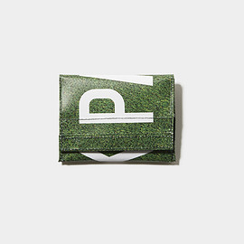 THE PARK・ING GINZA - COINCASE / GRASS PARK