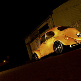 Volkswagen - Cal-look CUSTOM Beetle キャルルック ビートル