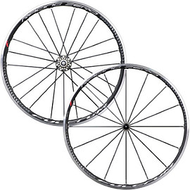 Fulcrum - Racing Zero Alloy Clincher Wheelset