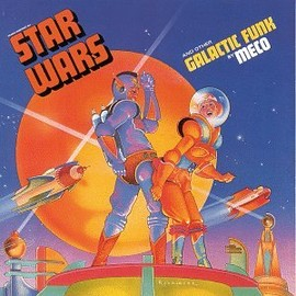 meco - STAR WARS & Other Galactic Funk