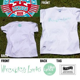 WRECKLESS T-Shirt