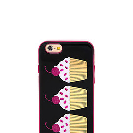 kate spade NEW YORK - resin iphone case