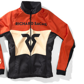 House Industries - RICHARD SACHS CYCLOCROSS JACKET