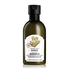 THE BODY SHOP - SCALP CARE CONDITIONER GINGER