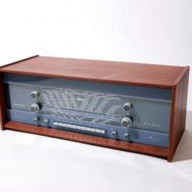Bang & Olufsen (B&O) >>> BRICKS - GRAND PRIX MODERN 609 (1962)