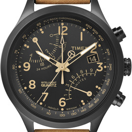 Timex - 'Intelligent Quartz' Fly-back Chronograph