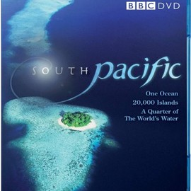 BBC - South Pacific [Blu-ray]