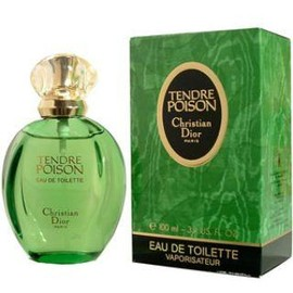 Christian Dior - TENDRE Poison