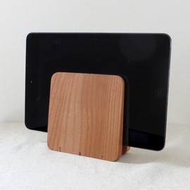 kamakura terrace - tablet stand / rack S|for ipad mini & other brands