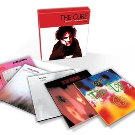 THE CURE - THE CURE CLASSIC ALBUM SELECTION