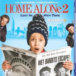 Chris Columbus - Home Alone 2 : Lost in New York