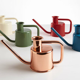Paul Loebach + Kontextür Design - x3 Watering Can