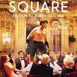 Ruben Östlund - The Square