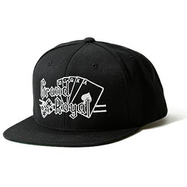 Grand Royal / LOGO CAP