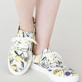 mother - LEMON TREE SHOES
