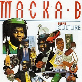 Macka B - Buppie Culture