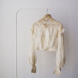 antique - Victorian blouse