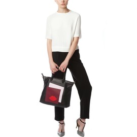 Lulu Guinness - Small London Tote