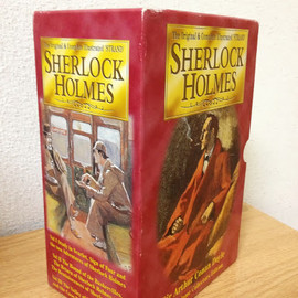 Arthur Conan Doyle - The Original & Complete Illustrated 'STRAND' Sherlock Holmes