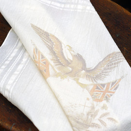 "OLD JOE & Co. - BANDANA ""EAGLE"" (2013 S/S)"