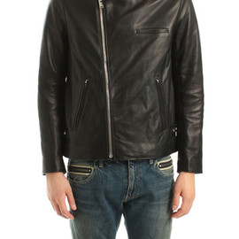 UNDERCOVERISM - 11AW leather jacket
