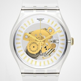 Swatch - SWATCH Est.1983 Watch