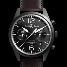 Bell & Ross - BR126 ORIGINAL CARBON