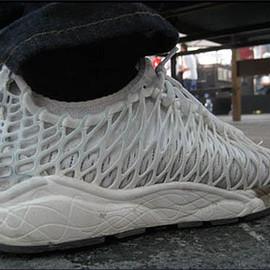 "NIKE - Nike Talaria Hybrid ""The Net"""
