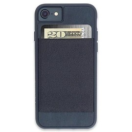 JIMMYCASE - iPhone 7/8 All Black