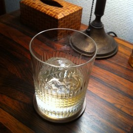 "Baccarat - ""NANCY"" Old Fashioned Tumbler (360cc)"