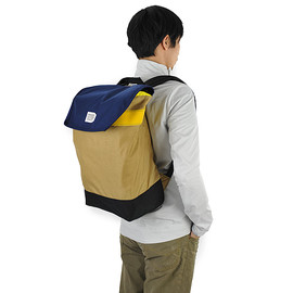 FREDRIK PACKERS - Light Weight Back Pack Custom