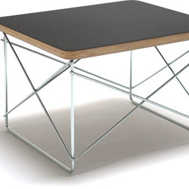 Herman Miller - LTR (Wire-Base Table)