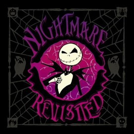 Marilyn Manson, Korn, Rise Against, Plain White T's, - Nightmare Revisited