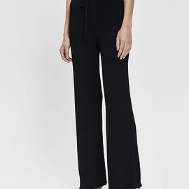 farrow - Carol Ribbed Pant