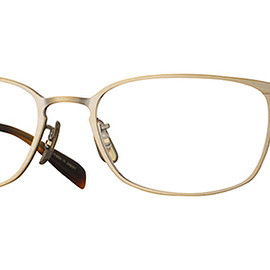 OLIVER PEOPLES - WESSELL