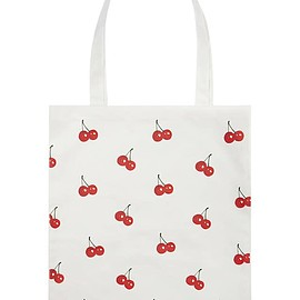 FOREVER 21 - Cherry Tote Bag