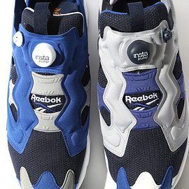 Reebok, BEAMS - REEBOK × BEAMS PUMP FURY