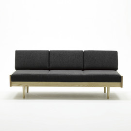 graf - Day bed sofa