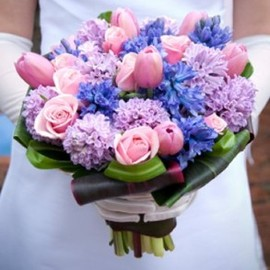 Hyacinths - Wedding Flower Hyacinths
