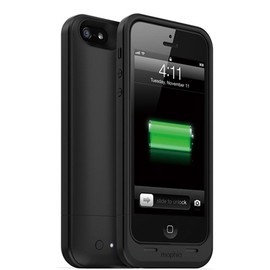 Mophie - mophie juice pack air for iPhone 5s/5