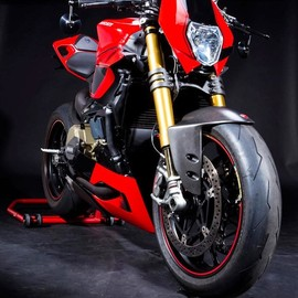 Ducati - 1199 panigale s roadster