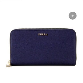 FURLA - BABYLON XL ZIP AROUND・バビロン