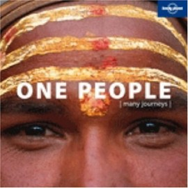 Lonely Planet - One People: Many Journeys