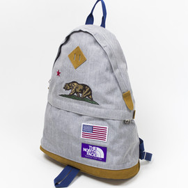 THE NORTH FACE PURPLE LABEL - Original Medium Day Pack