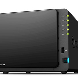 Synology - DS415+