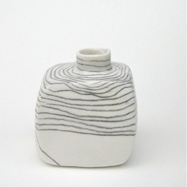 WIEN - endless..., vessel, porcelain