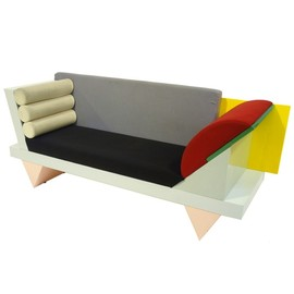 PETER SHIRE - Big Sur Sofa